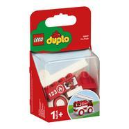LEGO DUPLO – Camião dos Bombeiros