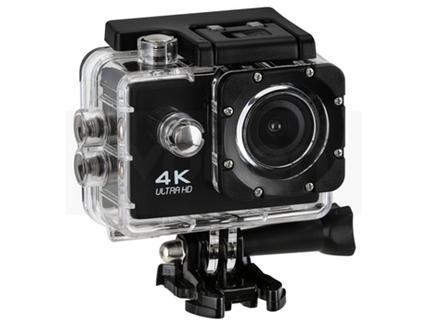 Action Cam KUBO One 4k (4K – 16MP – Até 45 minutos de autonomia – Wi-Fi)