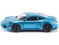 Carro SIKU de Brincar Porsche 911 Turbo S