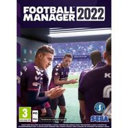 Football Manager 2022: PC