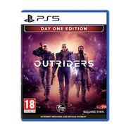Outriders: Day One Edition – PS5