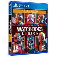 Jogo PS4 Watch Dogs Legion Gold Edition (Ação/Aventura – M18)