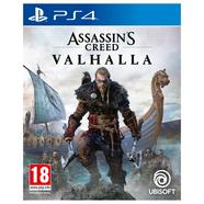 Assassin's Creed Valhalla – PS4