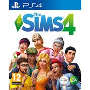 SIMS 4 – PS4