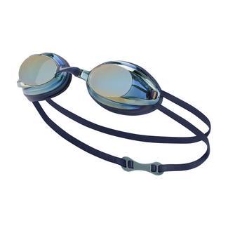Óculos de natação Remora Mirror Nike Preto