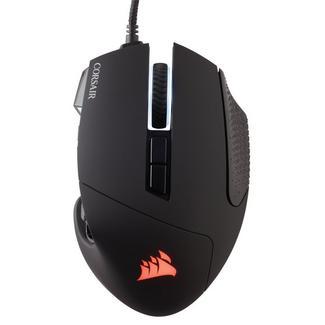 Corsair Scimitar ELITE RGB Optical MOBA/MMO Gaming Mouse