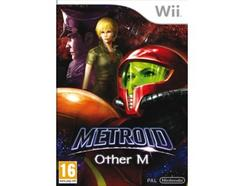 Jogo Nintendo Wii Metroid Other M