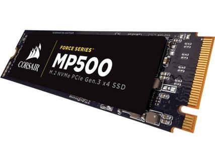 Corsair MP500 480GB