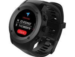 Smartwatch FITGO FW17 Preto