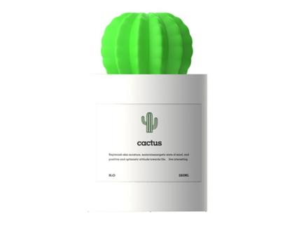 Humidificador QUSHINI Cactus White