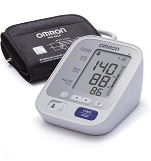 Medidor Tensão Arterial OMRON M3