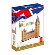 Puzzle 3D: Big Ben