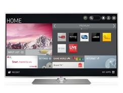 "TV LG 42LB650V (LED – 42"" – 107 cm – Full HD – Smart TV)"