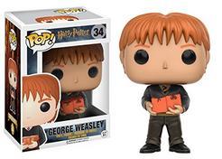 Figura FUNKO Pop! Vinyl Harry Potter: George Weasley