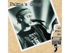 CD Jorge Palma & Amigos – Ao Vivo no Johnny Guitar
