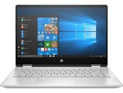 HP 14-dh0017np i5-8265U 8/512GB MX130 W10H6