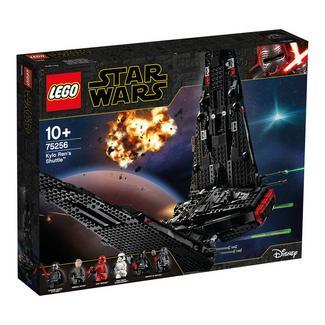 Lego Star Wars Lançadeira de Kylo Ren