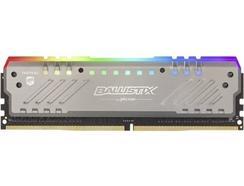 MEMÓRIA RAM DDR4 BALLISTIX 8GB (3000MHZ – CL16)