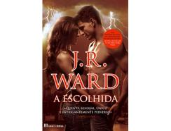 Livro A Escolhida de J R Ward