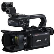 Câmara de Vídeo Canon XA40 Preto