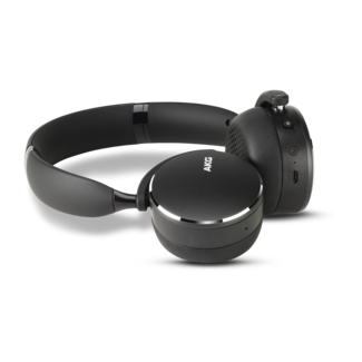 AKG Y500 Wireless Preto