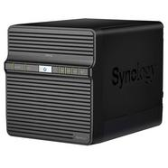 Synology DiskStation DS416J 4 baías