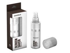 Sonorous Spray Líquido Limpeza Screen Saver 150ml