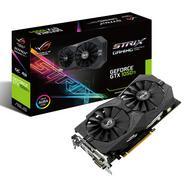 ASUS GTX 1050Ti Strix OC 4GB