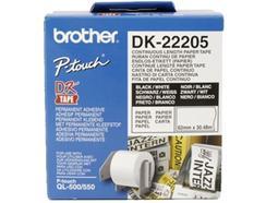Fita BROTHER DK-22205