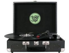 Gira-Discos VINYL STYL Groove Portable 3 Leaf