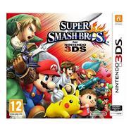 Super Smash Bros – 3DS