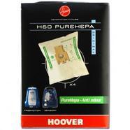 SACO ASPIRADOR HOOVER SENSORY H60