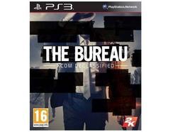 Jogo PS3 The Bureau