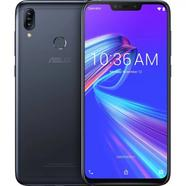 """ASUS ZenFone Max M2 (6.3"""" – 4 GB – 64 GB – Preto)"""