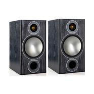 M AUDIO COL BRONZE BRS2 BK