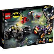 LEGO Super Heroes: Perseguição do Triciclo do Joker
