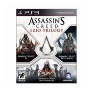 Assassin's Creed: Ezio Trilogia – PS3