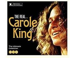 CD Carole King – The Real… Carole King