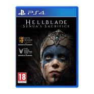 Jogo PS4 Hellblade