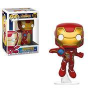 Figura Vinil FUNKO POP! Marvel: Avengers Infinity War - Iron Man