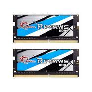 G.SKILL Ripjaws 16GB (2x8GB) DDR4-2666MHz CL19 SO-DIMM