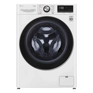 Máquina de Lavar e Secar Roupa LG F4DV910H2