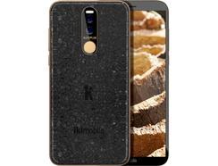 "Smartphone IKIMOBILE Bless Plus (5.9"" – 6 GB – 64 GB – Preto, dourado)"