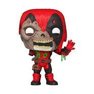 Figura FUNKO Pop Marvel: Marvel Zombies- Deadpool