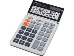 Calculadora de Secretária Tax MITSAI