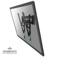 Newstar NM-W125BLACK suporte de parede de ecrãs planos