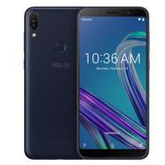 SMARTPHONE ASUS ZENFONE MAX PRO 128GB 4GB BK