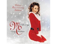 CD2 Mariah Carey – Merry Christmas Delux (2 CDs – Edição)