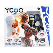 Ycoo: Robo Kombat Pack Básico