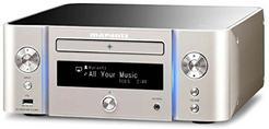 Sistema de Audio MARANTZ M-CR611 Prateado